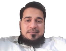 Umair Siddique