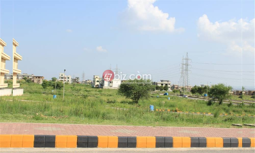 30×60-Plot-For-Sale-in-B-17-Islamabad-1