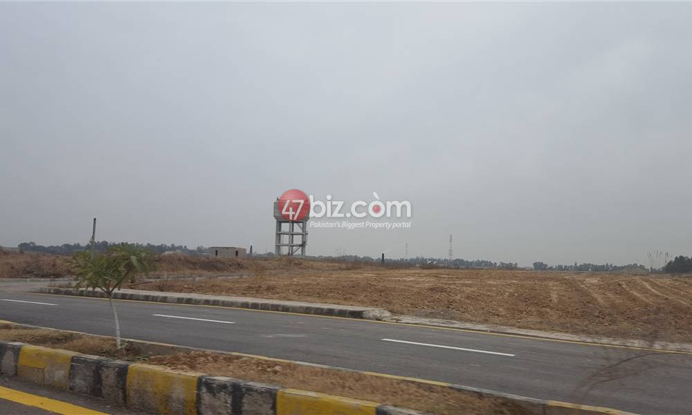 plot-for-sale-in-university-Town-Block-A-1