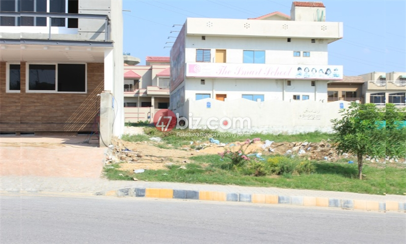 Attractive-location-35x70-plot-Available-For-Sale-In-B-17-Block-D-3