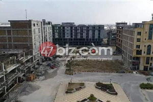 HIGH-Rise-Commercial-Plot-for-sale-in-B-17-Block-C-4