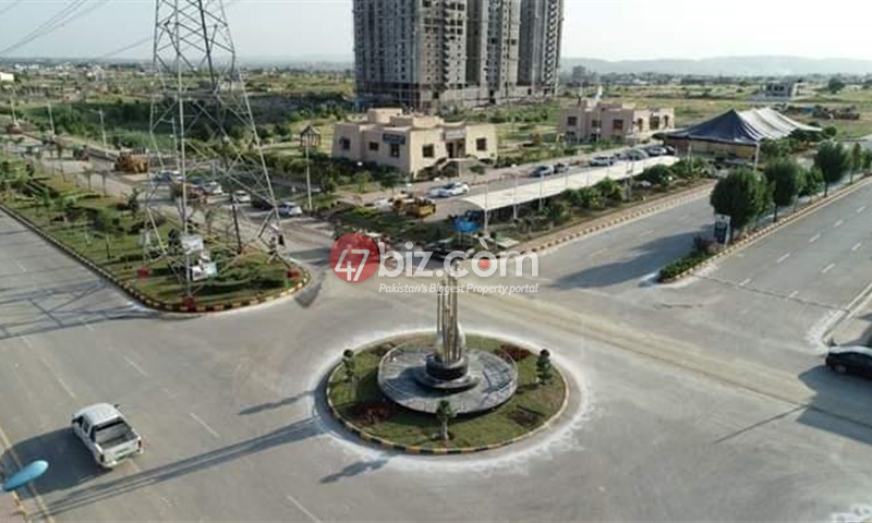 HIGH-Rise-Commercial-Plot-for-sale-in-B-17-Block-C-8