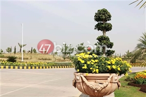 HIGH-Rise-Commercial-Plot-for-sale-in-B-17-Block-C-14