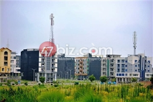 HIGH-Rise-Commercial-Plot-for-sale-in-B-17-Block-C-17