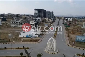 8-Marla-Residential-Plot-for-sale--in-Faisal-Town-Islamabad-6