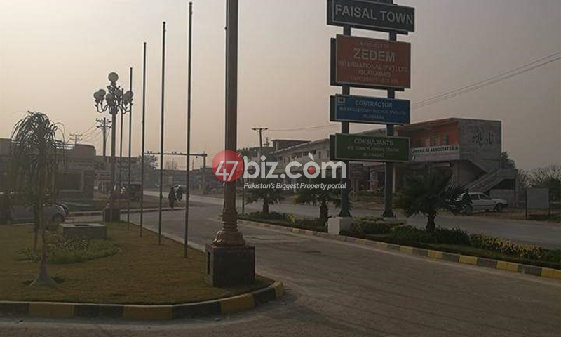 8-Marla-Residential-Plot-for-sale--in-Faisal-Town-Islamabad-8