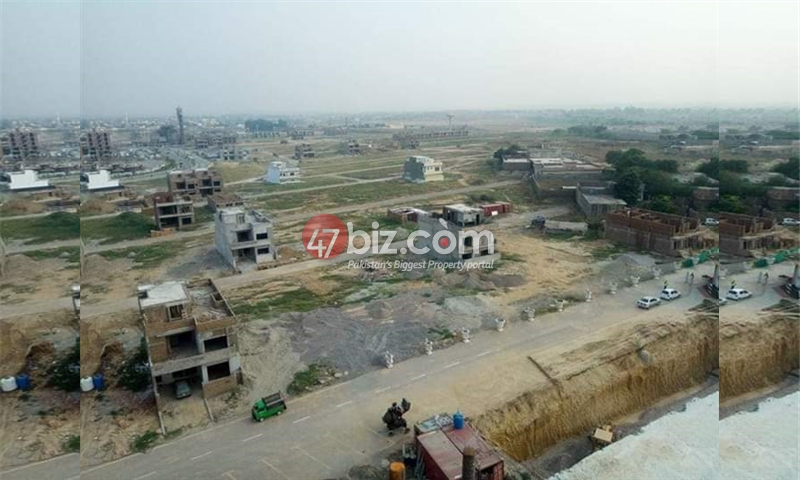 8-Marla-Residential-Plot-for-sale--in-Faisal-Town-Islamabad-10