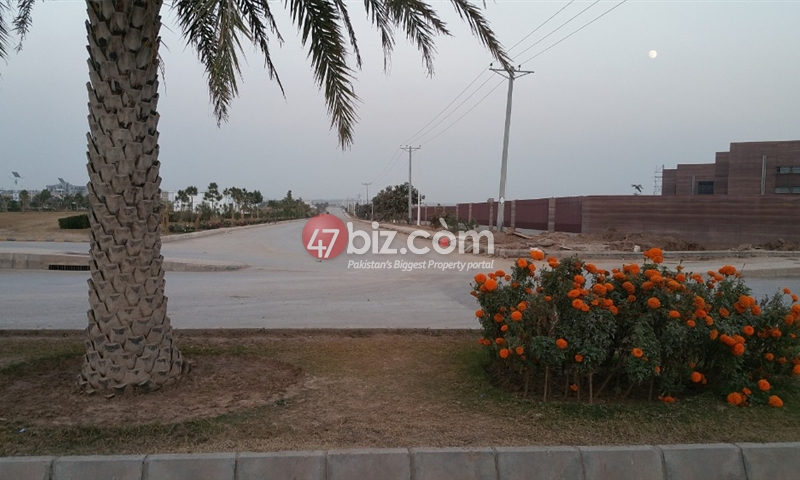 Plot-for-sale-in-Gulberg-Residencia-Block-O,-Size-7-Marlas-1
