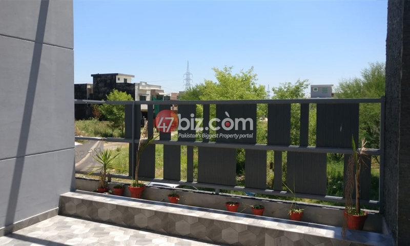 40x80-Brand-New-Sun-Face-Out-class-house-for-sale-in-G-15/1-10