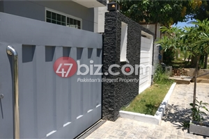 40x80-Brand-New-Sun-Face-Out-class-house-for-sale-in-G-15/1-14