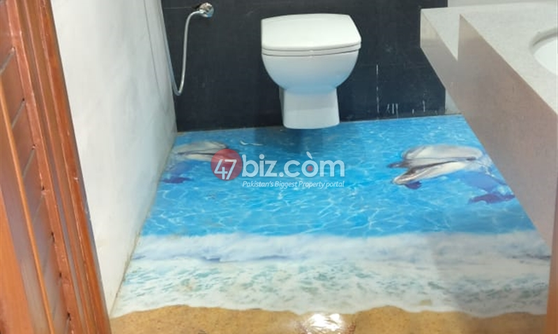 40x80-Brand-New-Sun-Face-Out-class-house-for-sale-in-G-15/1-4