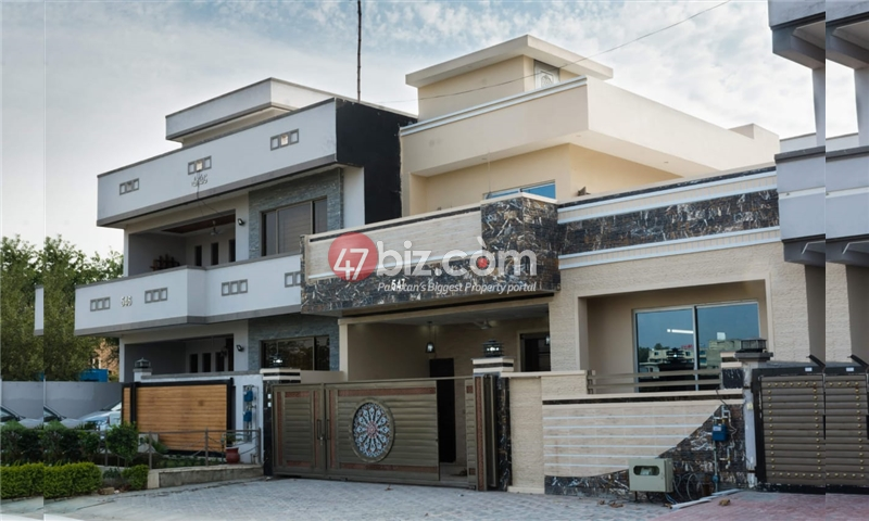 35x70-Single-Unit-Park-face-House-for-sale-in-F-15/1-54