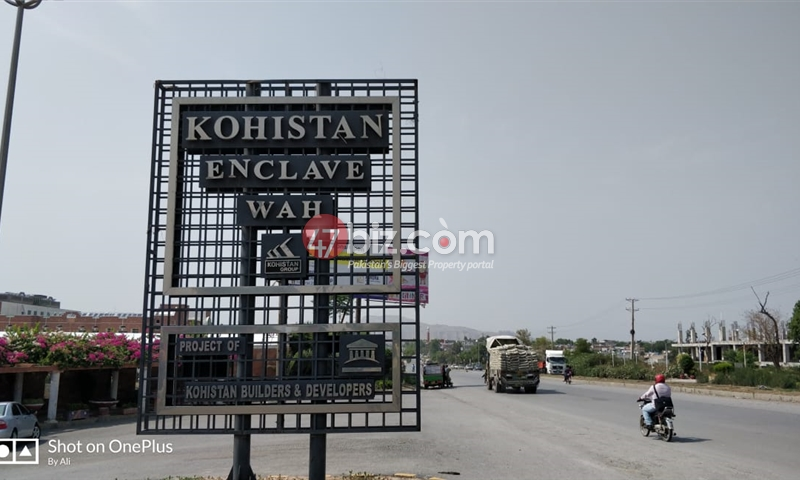 Plot-for-sale-in-Kohistan-Enclave-in-B-Block-2