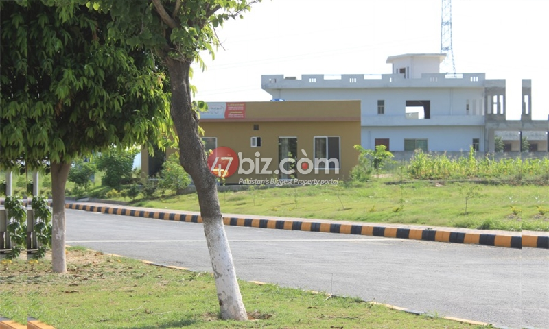 30x60-Residential-(Corner)Plot-for-sale-in-B17-Multi-Garden-Block-F-6