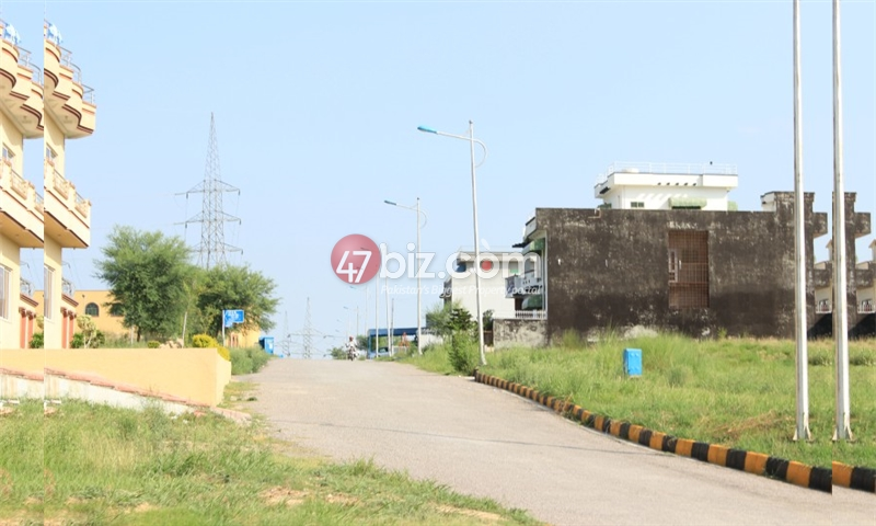 30x60-Residential-(Corner)Plot-for-sale-in-B17-Multi-Garden-Block-F-11