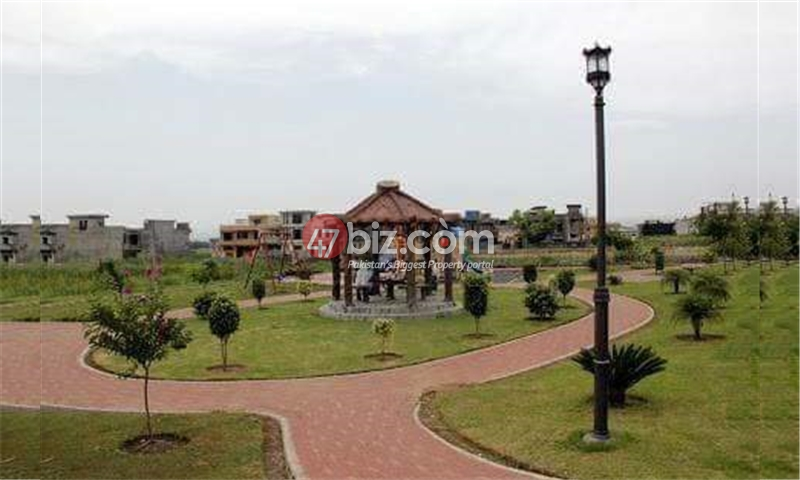 Residential-Plot-for-Sale-in-B17-Block-A,B,C,D,E,F-4