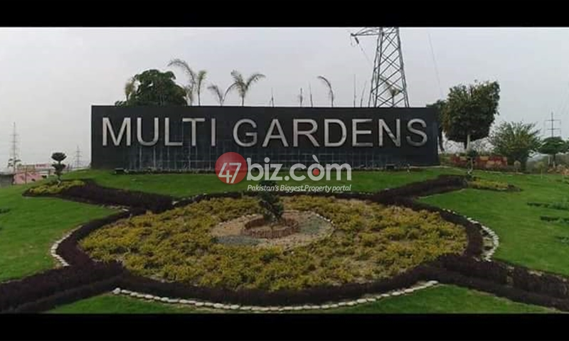Residential-Plot-for-Sale-in-B17-Block-A,B,C,D,E,F-6