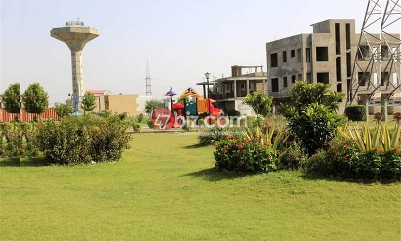 Residential-Plot-for-Sale-in-B17-Block-A,B,C,D,E,F-7