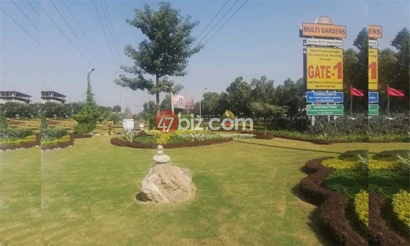 Residential-Plot-for-Sale-in-B17-Block-A,B,C,D,E,F-8