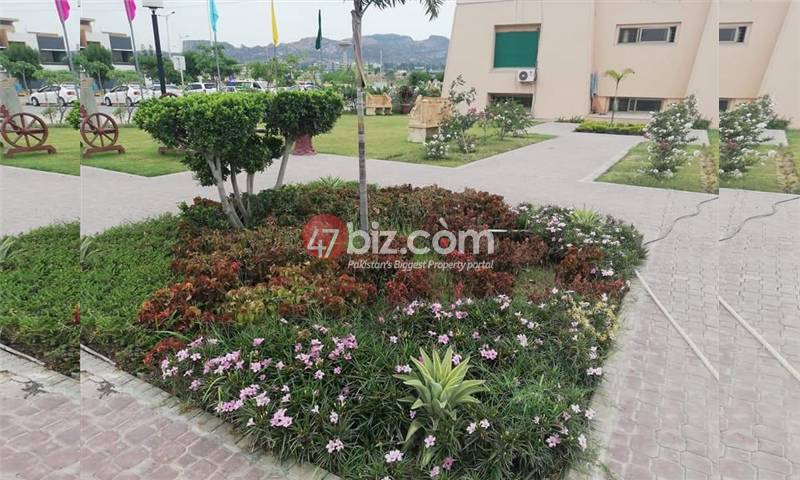 Residential-Plot-for-Sale-in-B17-Block-A,B,C,D,E,F-9