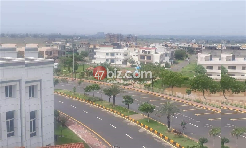 Residential-Plot-for-Sale-in-B17-Block-A,B,C,D,E,F-14