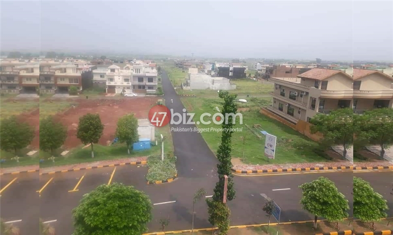 Residential-Plot-for-Sale-in-B17-Block-A,B,C,D,E,F-16