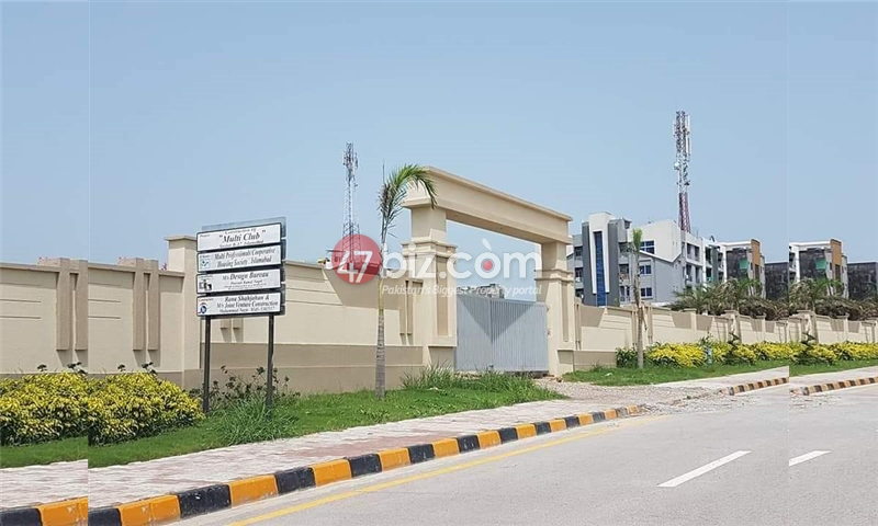 Residential-Plot-for-Sale-in-B17-Block-A,B,C,D,E,F-17