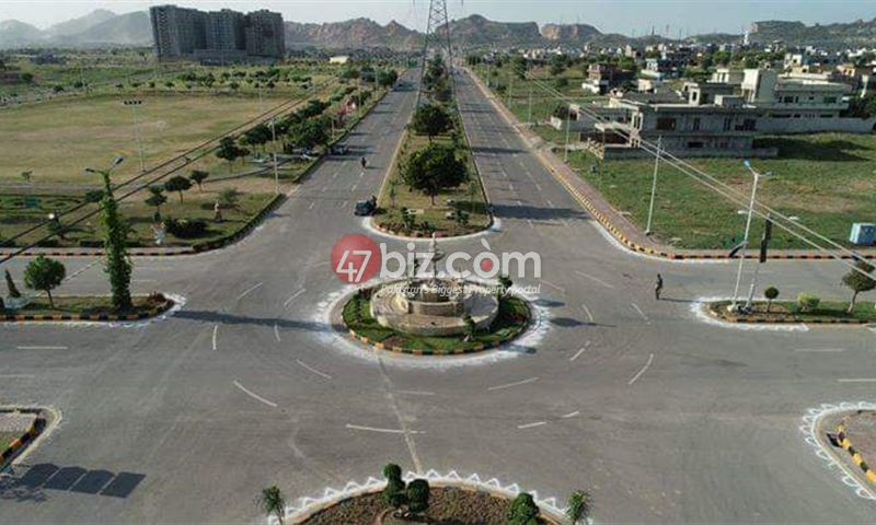 Residential-Plot-for-Sale-in-B17-Block-A,B,C,D,E,F-20