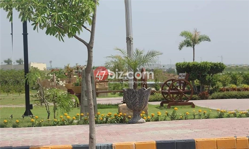 Residential-Plot-for-Sale-in-B17-Block-A,B,C,D,E,F-42