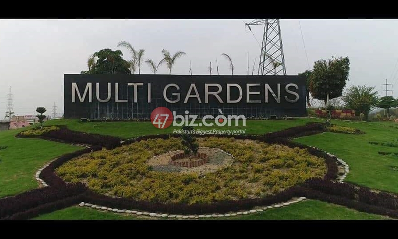 30x60-Residential-(Corner)Plot-for-sale-in-B17-Multi-Garden-Block-F-12