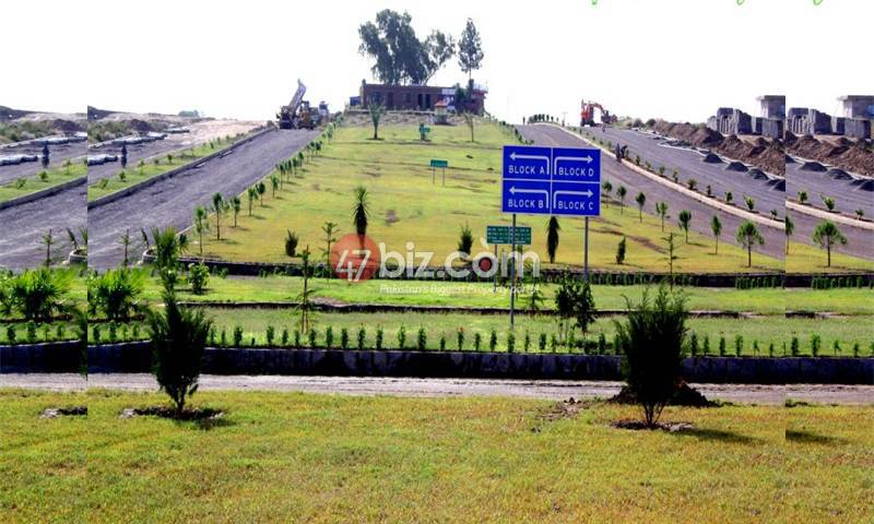 New-property-are-available-for-sale-in-cbr-town-phase-II-in-Islamabad-1