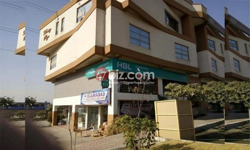 Plot-For-Sale-in-b-17-on-Good-Location-2