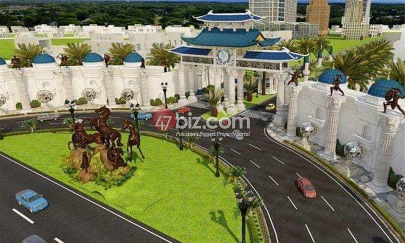 Blue-world-city-Blue-hills-country-farms-4-kanal-Booking-start-best-time-investment-5