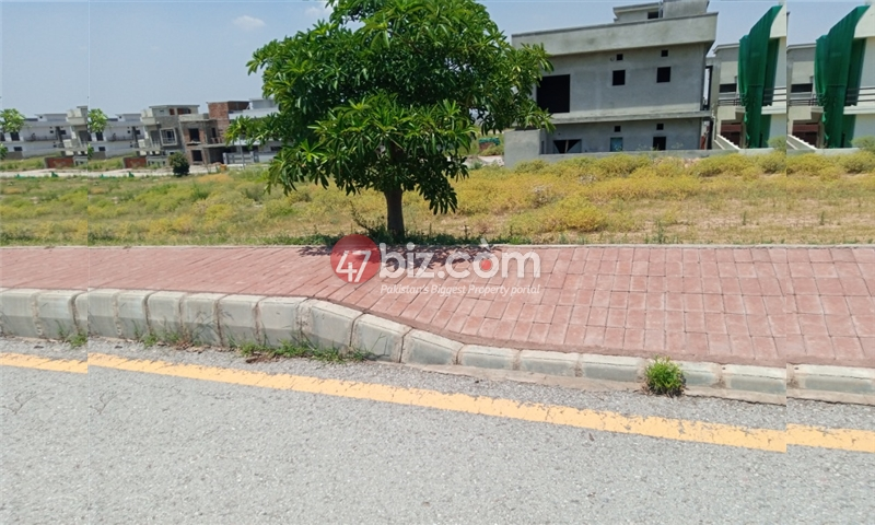 Plot-for-sale-in-bahria-town-phase-8-11