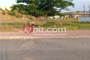 Plot-For-sale-1-Kanal-in-Bahria-town-Phase-8-9