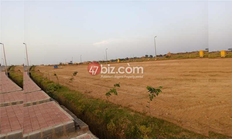 Plot-For-sale-10-Marla-in-Bahria-Town-Phase-8-9