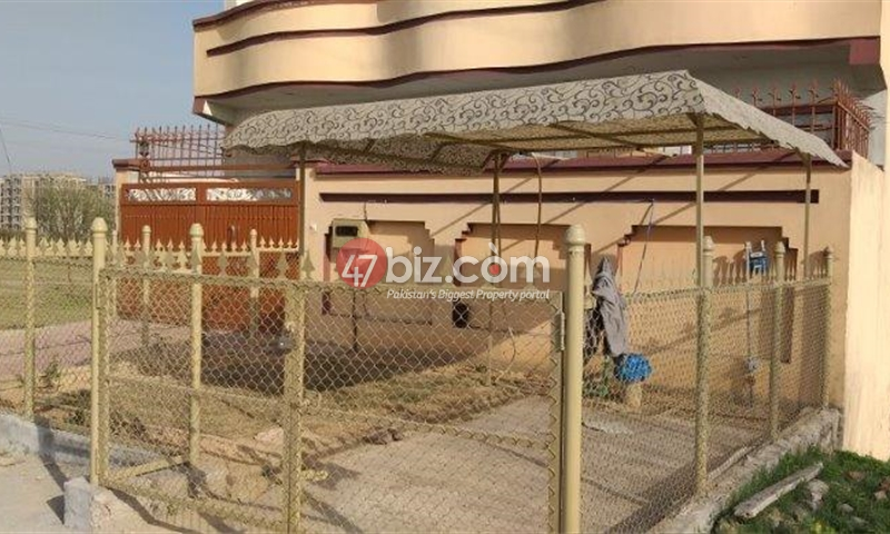 5-Marla-Residential-Level-Plot-For-Sale-in-I-16/3-1