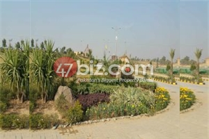 1-Kanal-Plot-For-Sale-in-Top-city-B-Block-of-Ideal-Location-2