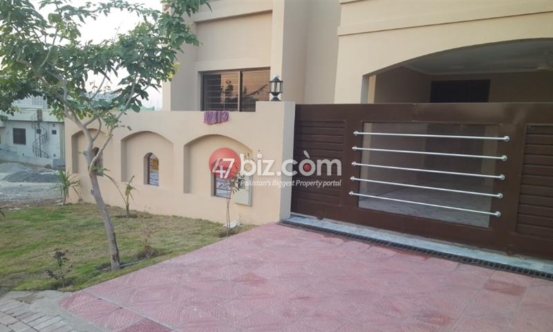 Beautiful-Well-Designed-Brand-New-15-Marla-House-in-for-sale-in-Bahria-Enclave-Sector-A-3