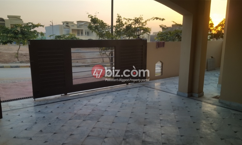 Beautiful-Well-Designed-Brand-New-15-Marla-House-in-for-sale-in-Bahria-Enclave-Sector-A-4
