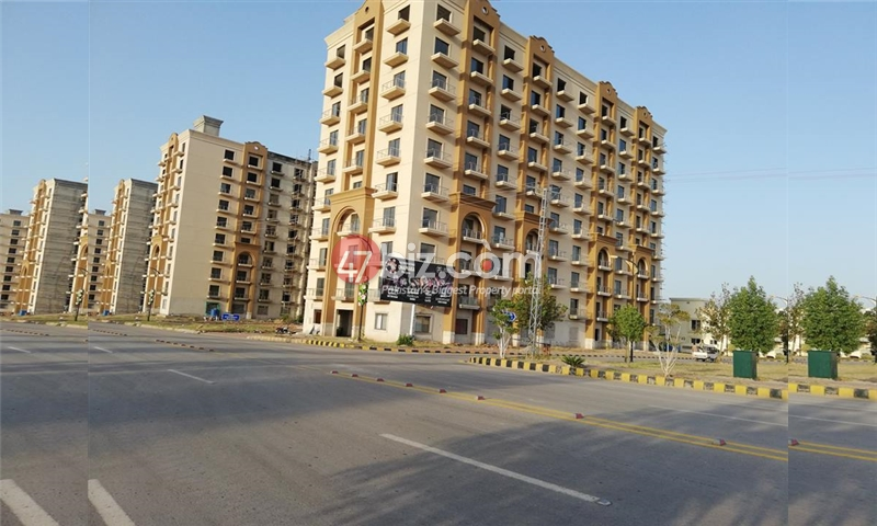Two-Bedroom-Cube-Apartment-1164-Squre-Feet-Bahria-Enclave-Islamabad-1