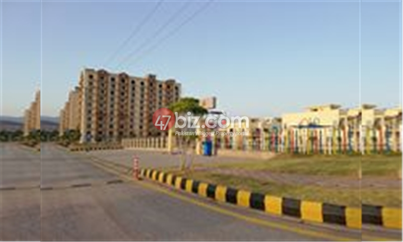 Two-Bedroom-Cube-Apartment-1164-Squre-Feet-Bahria-Enclave-Islamabad-11