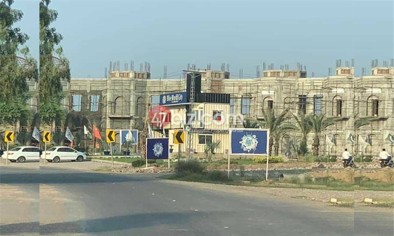 Size-8-Kanal-Farm-House-Plot-for-sale-in-Blue-world-city-on-Installments-1