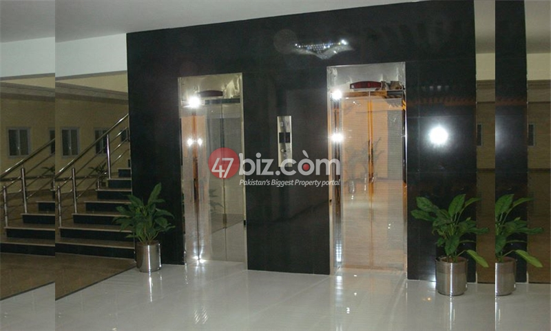 Warda-Hamna--Residencia-II-Luxury-Flat-For-Sale-IN-G-11/3-5