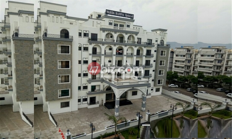 Warda-Hamna--Residencia-II-Luxury-Flat-For-Sale-IN-G-11/3-6