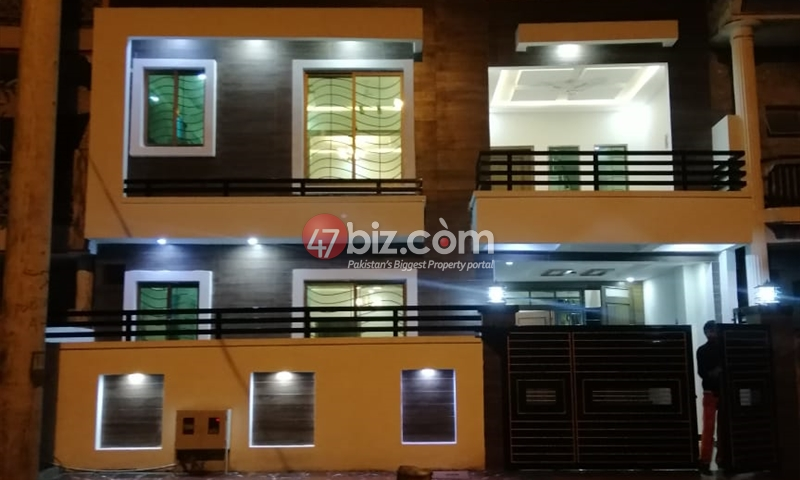 4-Bed-30x50-Brand-New-House-For-Sale-in-G-9-Islamabad-25