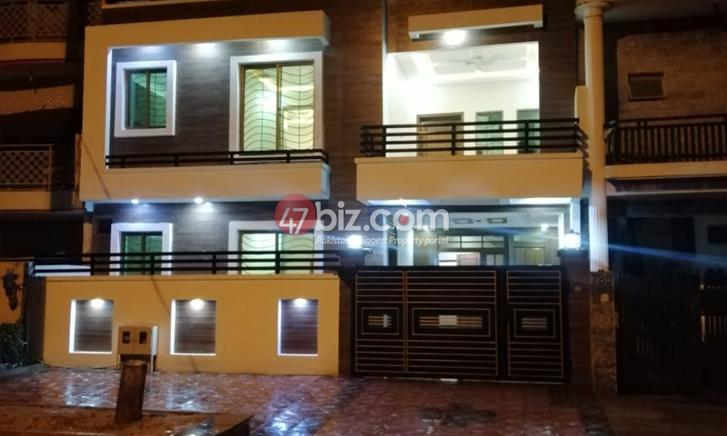 4-Bed-30x50-Brand-New-House-For-Sale-in-G-9-Islamabad-1