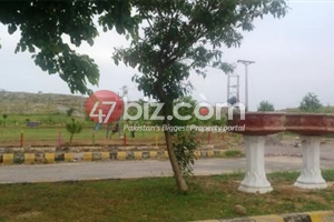 10-Marla-Plot-For-Sale-In-Sector-D18-Awt-Block-H-3