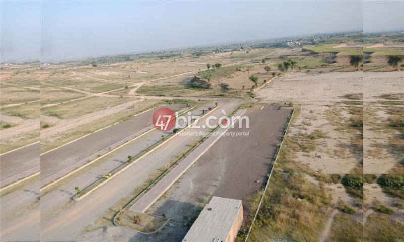25x50-plot-available-for-sale-in-Street-no.15-corner-1