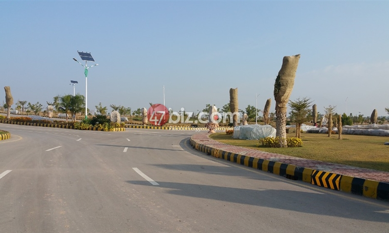 Block-I-Plot-212-35X70-plot-Available-for-Sale-in-Gulberg--Residencia-1